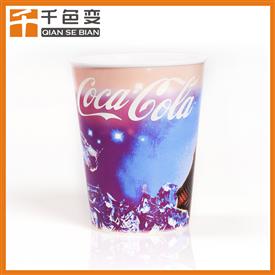 溫變粉低溫變色粉勺子碗杯子注塑粉塑膠注塑感溫變色粉