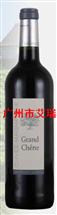 大橡树红葡萄酒