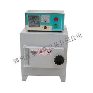 中溫箱式電阻爐