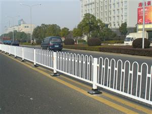 上海市政護欄