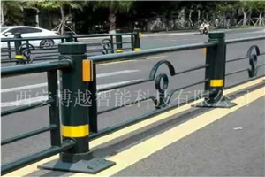 上海文化护栏