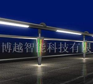 上海灯光护栏