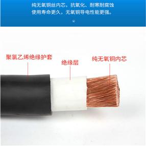 ZRKVV22控制电缆