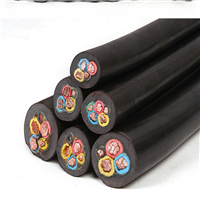 ZRC-HYA23 铠装阻燃电缆