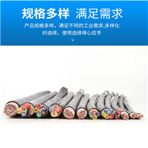 矿用同轴电缆MSYV-50-9