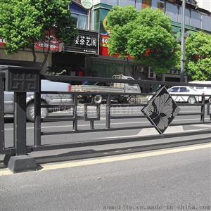 延安花式护栏
