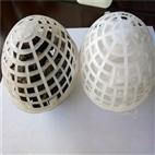 生活污水过滤净化悬浮球填料