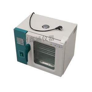 干燥箱(烘箱)電熱鼓風干燥箱