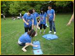 汉诺塔-锻炼团队逆向思维训练的公司活动项目