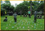 沙场点兵-提升团队凝聚力及综合战斗力的公司团建项目