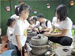 麿豆浆-班级亲子游活动游玩项目