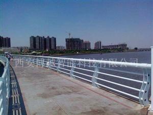榆林桥梁护栏