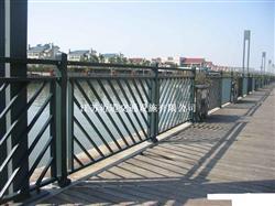 北京河道护栏