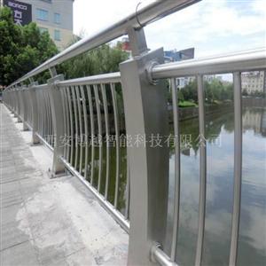 宝鸡桥梁护栏