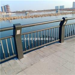 重庆河道护栏