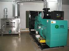 罗定柴油发电机厂家有限公司