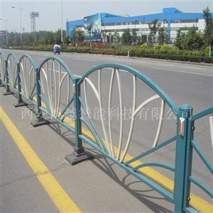 咸阳文化护栏