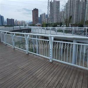 咸阳桥梁护栏