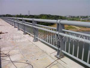 咸阳河道护栏