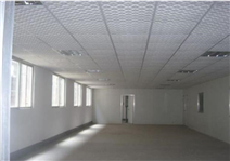 珠海江门厂房装修办公室吊...