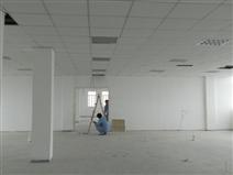 江门珠海厂房装修轻质砖隔...