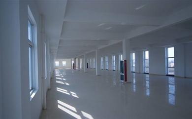广东珠海中山斗门金湾厂房装修,隔音墙宜多选用阻燃材料