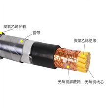 PZYA23 37*1.0铠装铁路信号电缆