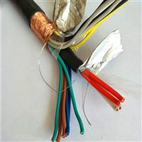 阻燃控制电缆ZR-KVV 18X0.75价格