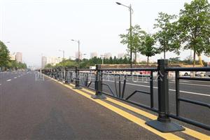 渭南花式护栏