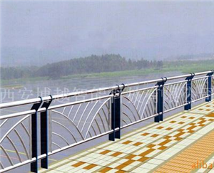 渭南橋梁護欄