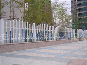 渭南圍墻護欄