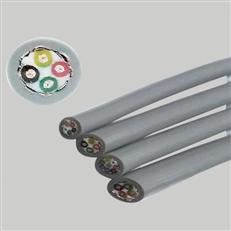 通信电缆2芯RS485信号电缆