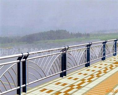 渭南桥梁护栏