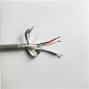 MHYVP-1×2×70.28㎜矿用屏蔽通讯电缆