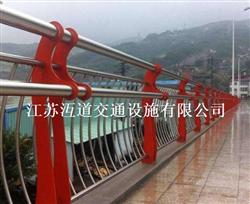 南京桥梁护栏