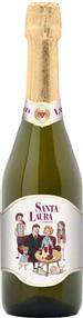 圣罗拉·嘉年华无醇白起泡葡萄汁