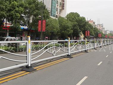 汉中花式护栏