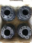 WGP帶制動盤鼓形齒聯軸器