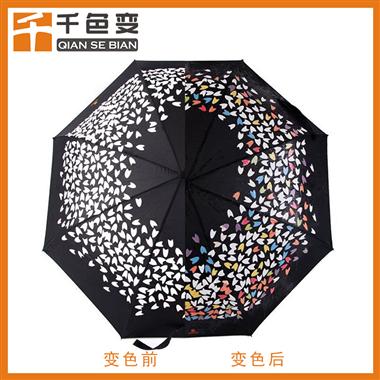 厂家直销 白色遇水变透明丝印雨伞布油墨 水性变色油墨