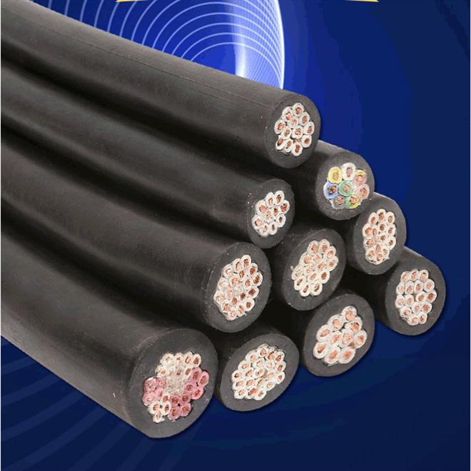 潜水电机专用扁电缆JHSB