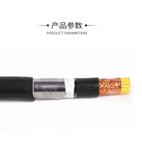 耐高温铠装控制电缆KFV22