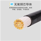 厂家直销-行车控制电缆RVVC 电动葫芦电缆