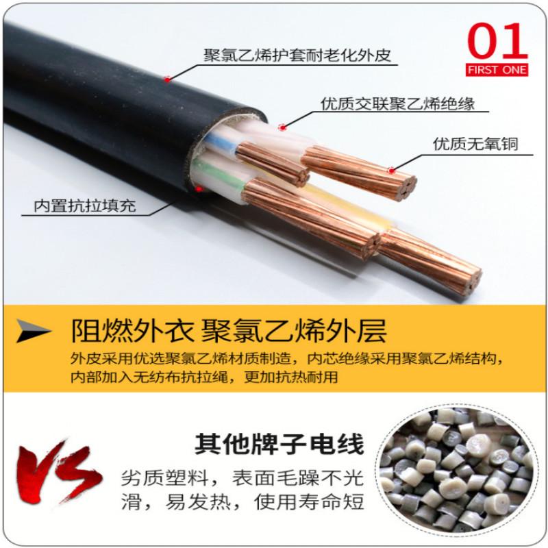 ZRVVR电缆-阻燃电力电缆报价