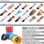 MHYBV|钢丝编织铠装矿用通信电缆MHYBV