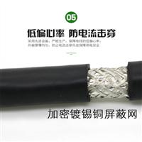 高速公路紧急电话电缆 HYAT HYA22电缆