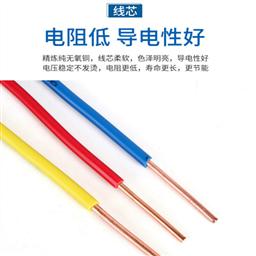 监控信号线 SYV53电线 SYV22电缆