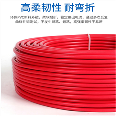 煤矿用阻燃电缆MVV22