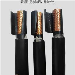 MHYA32(5-100对) 井筒信号电缆