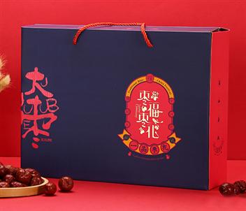 礼盒包装印刷厂