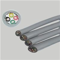 矿用控制电缆-MKVV (5-37)*1.5